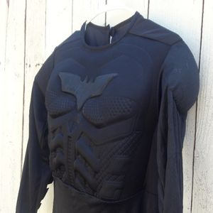 Batman Deluxe Muscle Chest Kid's Large Costume